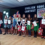 english song contest